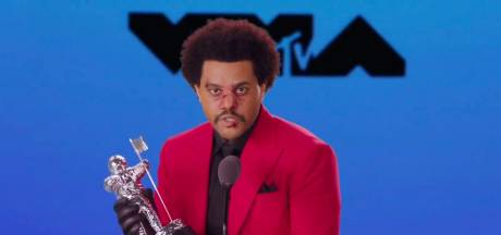 Blinding Lights van The Weeknd volgens 3voor12 Song van het Jaar
