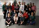 Collega's van de Nederlandse Obesitas Kliniek