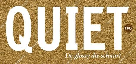 Quiet nu ook in Den Bosch actief: 'De kapper? Daar heb ik al jaren geen geld meer voor'