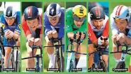 POLL. Wie kroont zich tot Belgisch kampioen tijdrijden? Stem hier op jouw favoriet