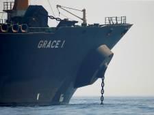 Le pétrolier iranien immobilisé à Gibraltar va partir en Méditerranée