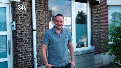 """Steve Tielens zoekt nieuwe woning in 'Huizenjagers': """"Ik woon graag in Boom, maar wil meer groen opzoeken"""""""