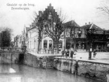 Jan Barel en de haven in Zevenbergen: na het dempen komt het graven