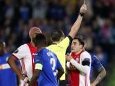 Ajax moet in return met Getafe geschorste Tagliafico missen