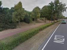 Jongen (15) opgepakt in Helmond nadat hij naar huis fietsende scholieren met mes bedreigt