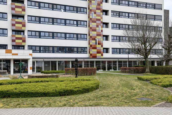 Woonzorgcentrum Ter Durme in Lokeren