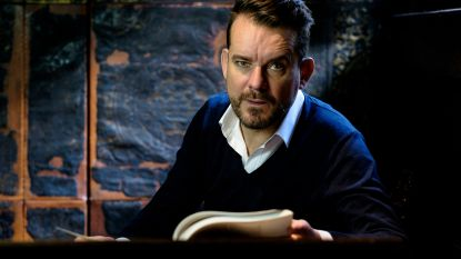 Bart Moeyaert wint belangrijkste prijs voor jeugdliteratuur ter wereld
