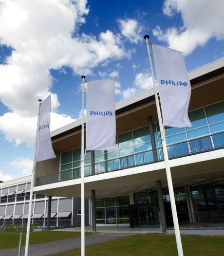Philips Lighting schrapt 30 banen op financiële afdeling
