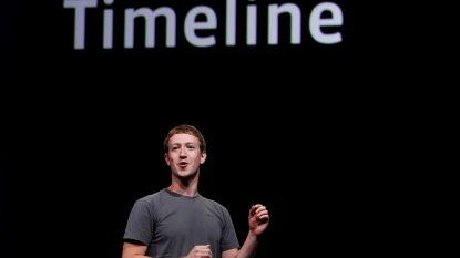 Facebook verandert tijdlijn zodat je meer lokaal nieuws ziet
