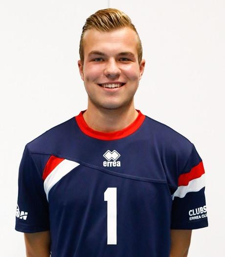 Artamonov komt naar Topvolleybal Zwolle