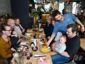 Restaurant Kroast in Amersfoort: Kroosteloos ontspannen in een huiselijk decor