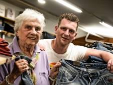 Vegter Jeans Enschede: hoe oma's winkeltje een begrip werd in Twente