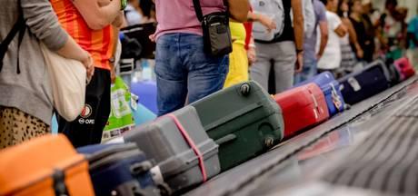Storing bagagesysteem op Schiphol verholpen