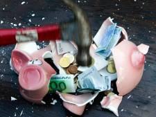 Financiële rampspoed dreigt voor  gemeente Doetinchem