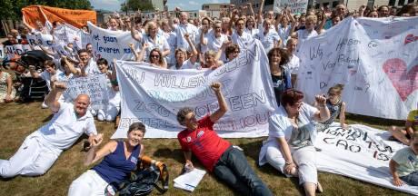 Witte woede bij Radboudumc om stukgelopen onderhandelingen