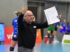 Voorzitter Stijn Morand (VDKGent) maakt ambitieuze plannen van de club bekend