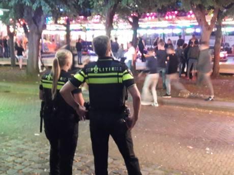 Geen arrestaties na mishandeling asielzoeker en andere vechtpartijen rondom kermis Oisterwijk