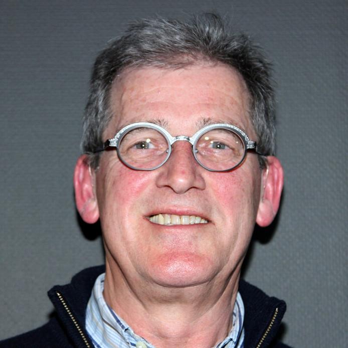Pieter van Houten