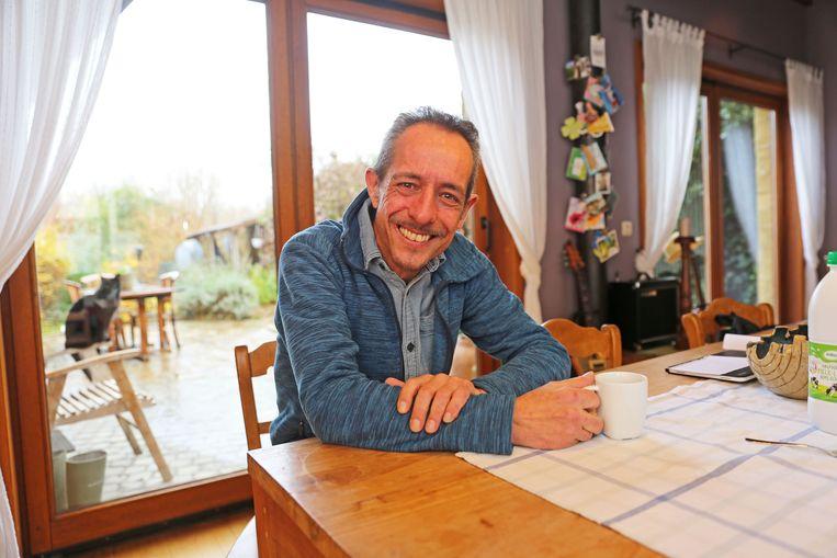 Kris De Pauw