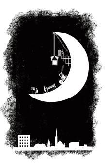 Oproep: nachtwerkers gezocht