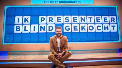 Primeur in het Vlaamse tv-landschap: VIER huurt Kobe Ilsen in voor presentatie van 'Blind Gekocht'