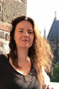 'Hét icoon van Utrecht is mijn kantoor'