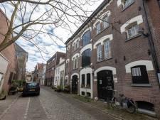 Deze vijftien panden kan je de komende twee jaar kopen van de gemeente Zutphen