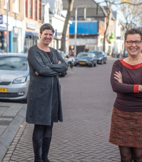 Alleen geld voor opknappen eerste deel Diezerbrink in Zwolle