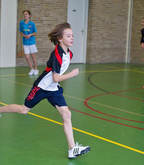Gymnastiekvereniging SZG Zutphen balanceert op rand financiële afgrond