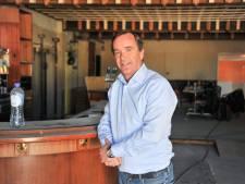 Café 't Hof in Maarheeze wordt flink verbouwd