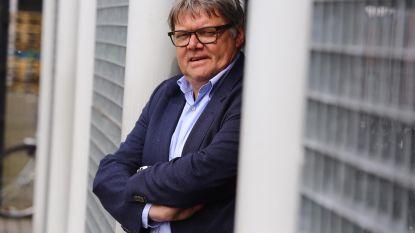 Vlaams parlementslid Ludwig Vandenhove wil lik-op-stukbeleid voor racistische uitspraken op Facebook