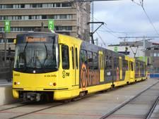 Storing tramverkeer van en naar Utrecht Centraal snel voorbij
