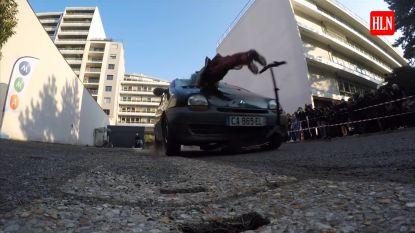 """Crashtest met elektrische step: """" 95% kans op dodelijke afloop"""""""