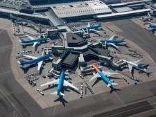 Consumentenorganisatie claimt ook bij Schiphol na topdrukte