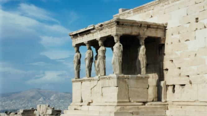 Griekenland vergoedt extra hotelkosten toeristen