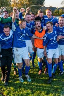 Voetbalfeestje in de Betuwe? GVA rekent voor 95 procent op promotie