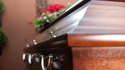Begrafenissen uitgesteld door poststaking