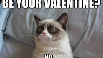 Waarom Valentijnsdag eigenlijk niets met romantiek te maken heeft