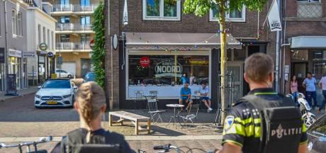 Verdachte schiet man in Arnhems café in rug en kogel schampt zijn hoofd: 'Ik ben als eerste aangevallen'