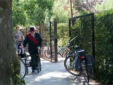 Wandelen rondom Stanislaus: oppassen geblazen voor oudere Moergestelnaar