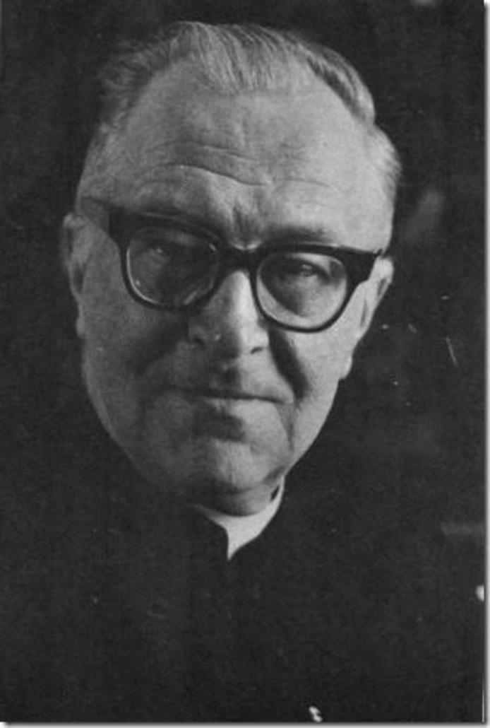 Piet Mommersteeg.