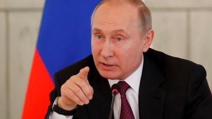 """Zenuwgasrel: Rusland zet ook 23 diplomaten aan de deur: """"Ze hebben het waarschijnlijk zelf gedaan"""""""