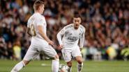 """Spaanse pers smult van rentree Hazard: """"Hij keerde terug met een knaller, Eden deed alles goed met de bal"""""""