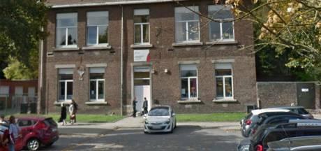 Un subside de 2,8 millions d'euros pour rénover l'école Jacques Brel à Herstal