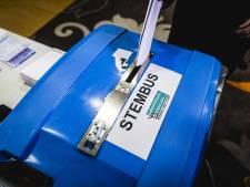 Zo stemden de 37 fusiegemeenten voor de verkiezingen