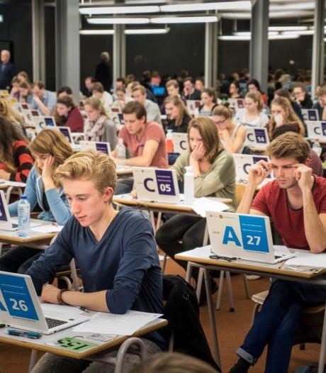 Trots: Universiteit Utrecht hoort bij de beste universiteiten van de wereld
