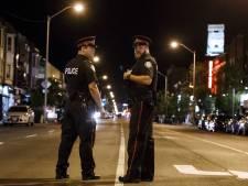 Tweede slachtoffer schietpartij Toronto overleden