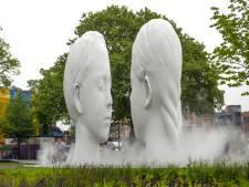 Wat Brabant niet was gegund: Fryslân 'makket it waar' als culturele hoofdstad