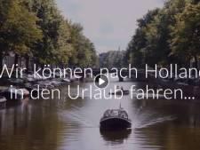 Wat moet die Mannschaft nu? Duitse krant geeft tips: vakantie vieren in Nederland