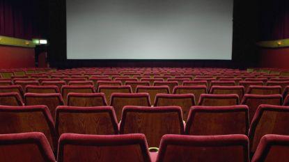 Filmpas Belgica krijgt nieuwe vorm